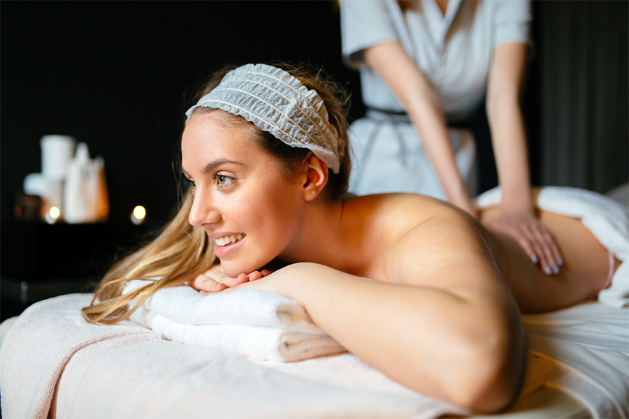 Beginner's Guide To Swedish Massage: Effleurage