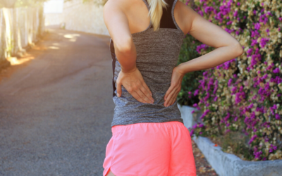 Pressure Point Therapy Series: Treating Low Back Pain