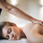 Swedish Massage PMA