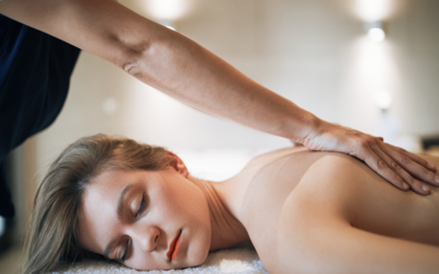 Swedish Massage for Anxiety Relief