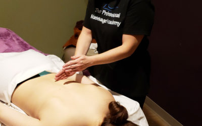 Beginner's Guide To Swedish Massage: Percussion