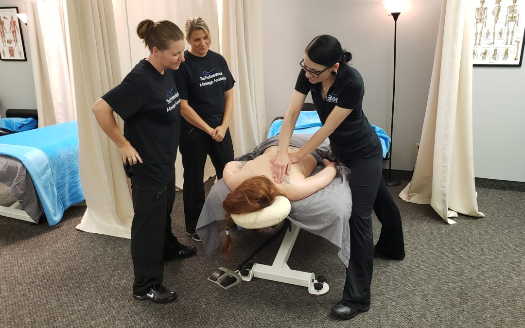 Scoliosis Massage Therapy: What Should You Know?