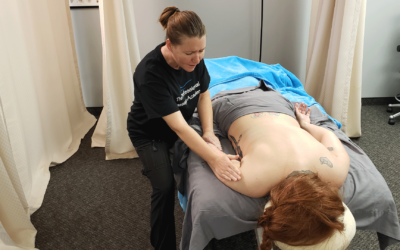 Why Are You Sore After A Massage?