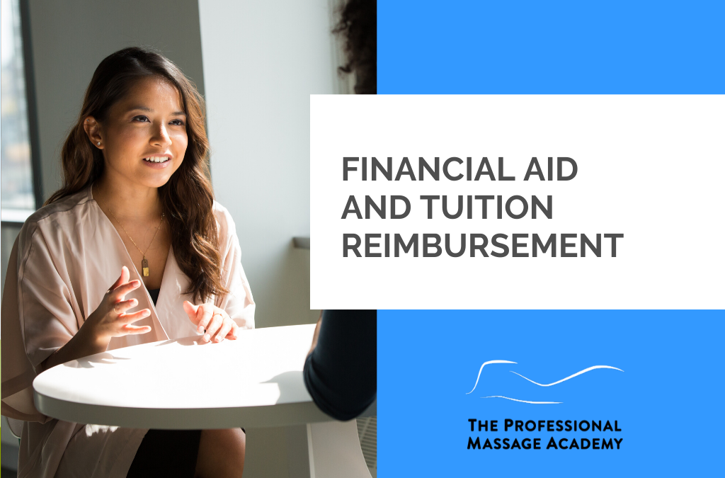 Financial Aid and Tuition Reimbursement – Your Questions, Answered!