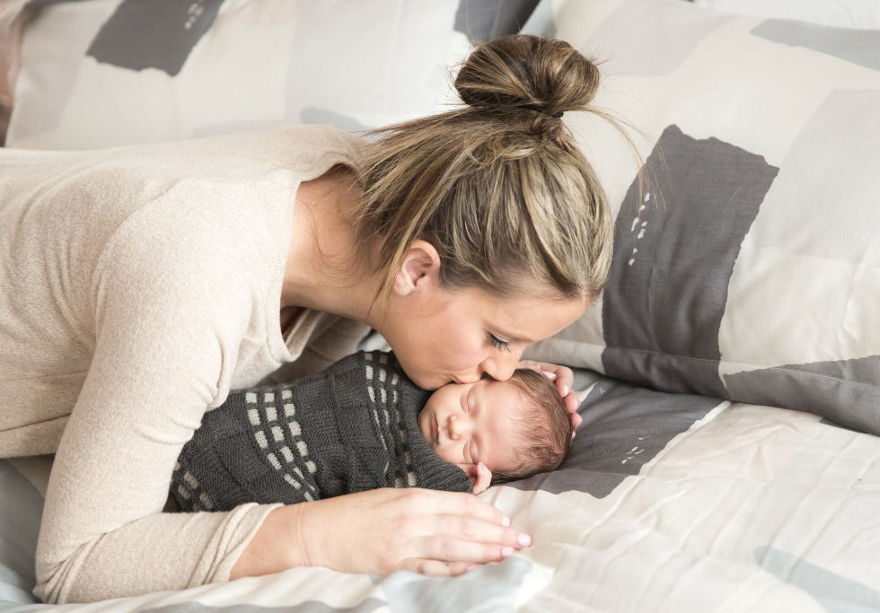 Postnatal Recovery – How Does Massage Therapy Help?