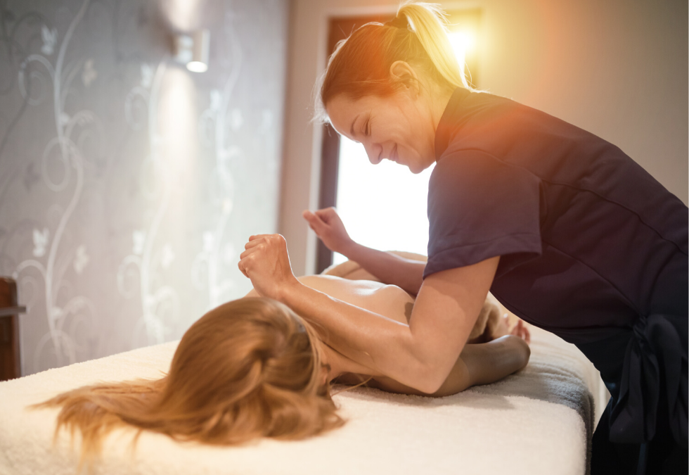Massage Therapy Jobs  – What Are Your Options?