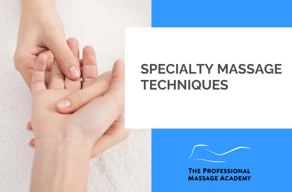 Specialty Massage Techniques