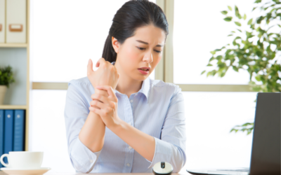 Carpal Tunnel and Massage Therapy