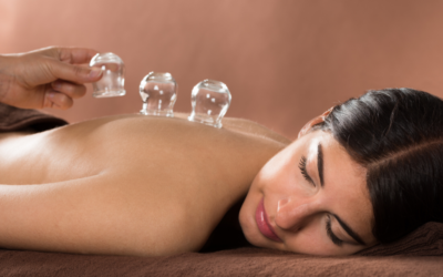 What Is Cupping Massage?