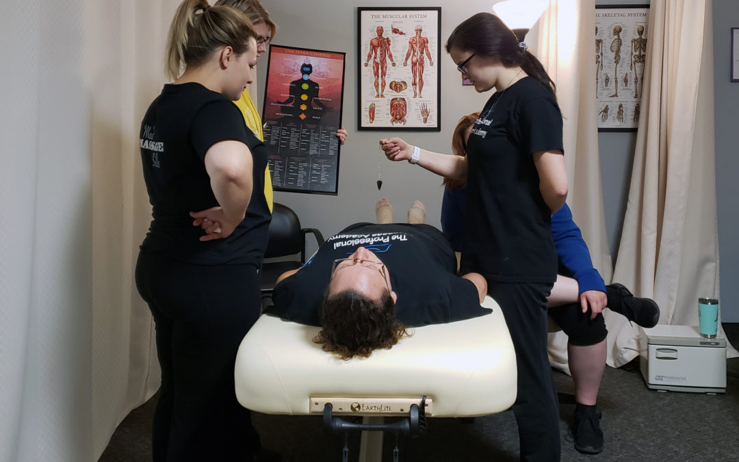 How Can Massage Therapy Relieve Tension?