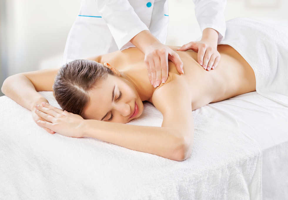 How Does Massage Therapy Impact Mental Health?