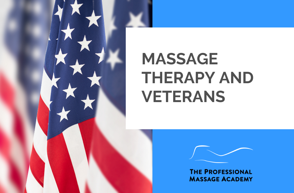 Massage Therapy and Veterans