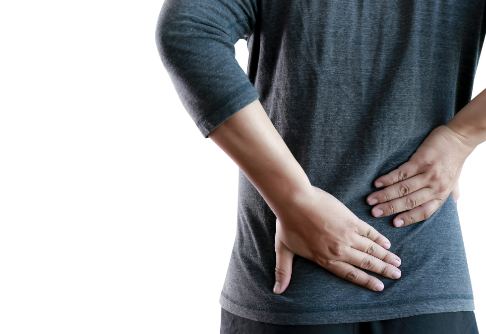 Low Back Pain: When To See a Massage Therapist?