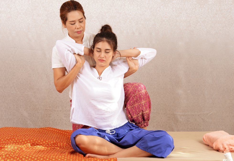 Thai Massage: What Is It?