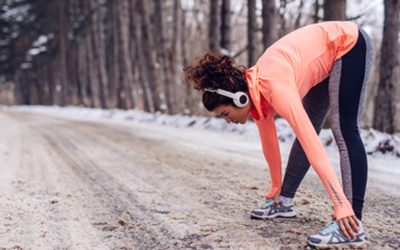Healthy Habits for the Winter