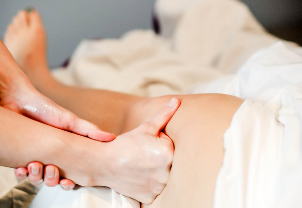 Self Massage: How To Relieve Pain