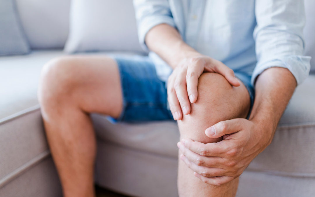 Knee Pain Treatment Options: Massage Therapy