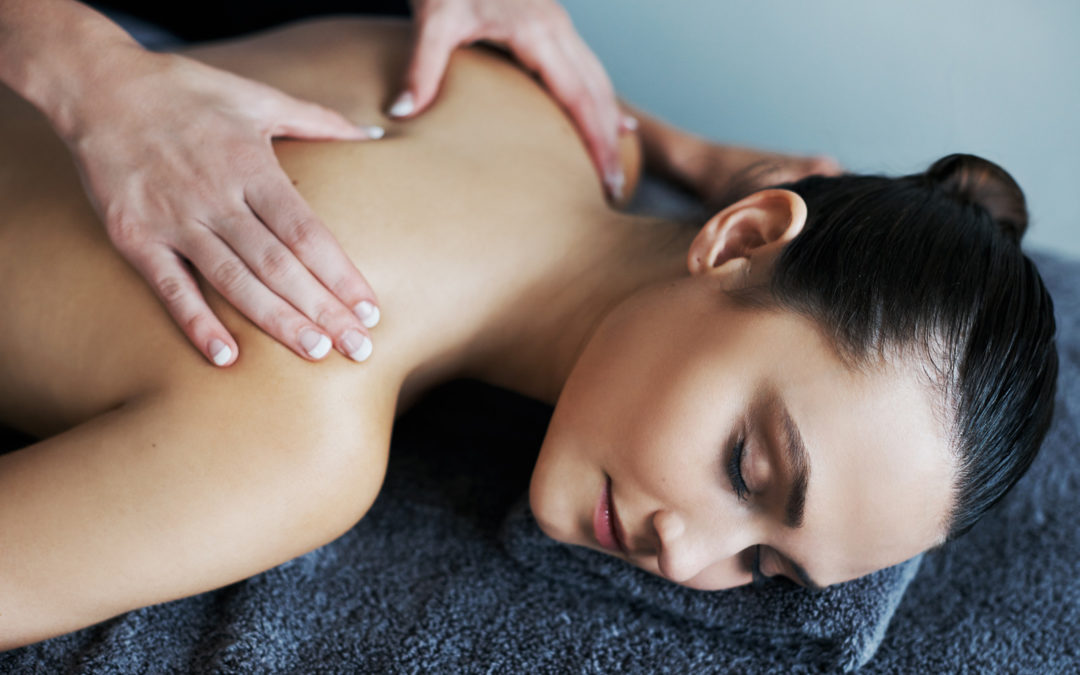 Muscle Knots: What Are They and How Does Massage Therapy Help?