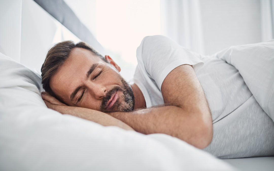 5 Tips for Sleeping Better