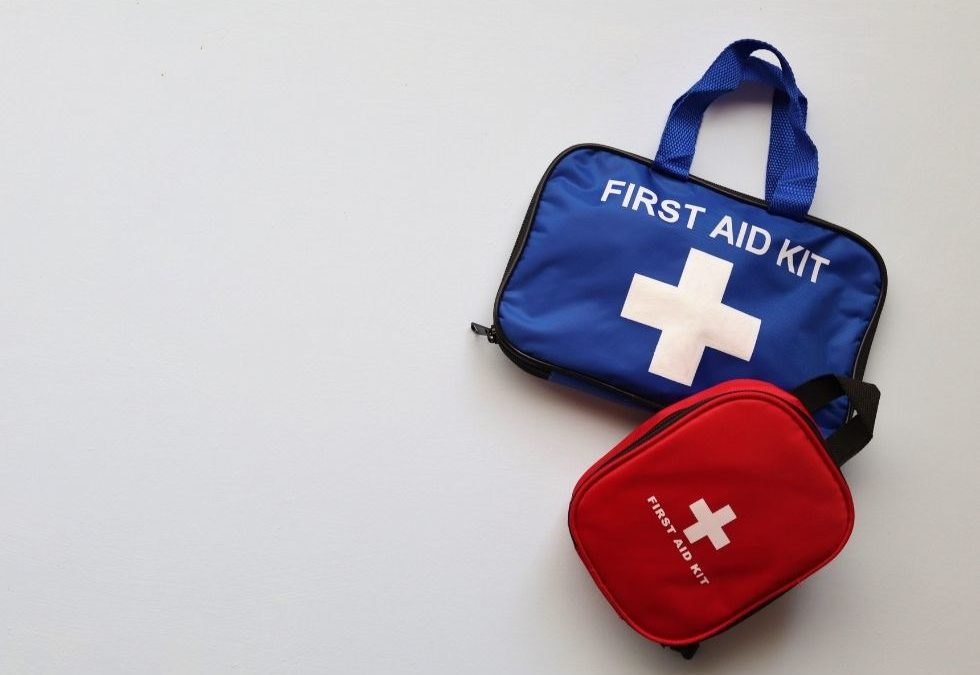 CPR First Aid Professional Massage Academy