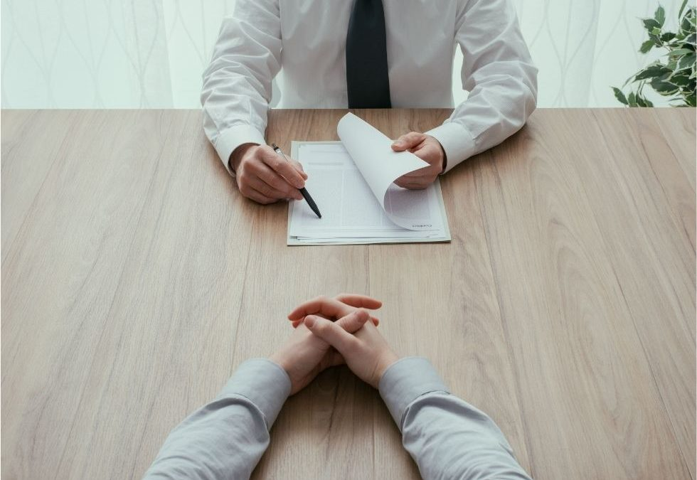 Interview Tips for Massage Therapists