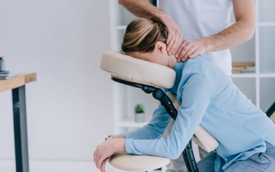 Chair Massage vs Table Massage: Which Is Better?